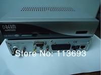 Телеприставка DM500C Singapore DVB Set Top Box Silver/Black TV Digital Satellite Receiver EMS