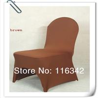 Чехлы на стулья новый стиль высшего качества / спандекс стул обложки свадебное 210gsm крышка стула