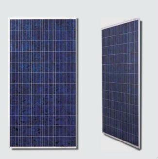black colour Solar Panel 30-400W good quality best price per watt