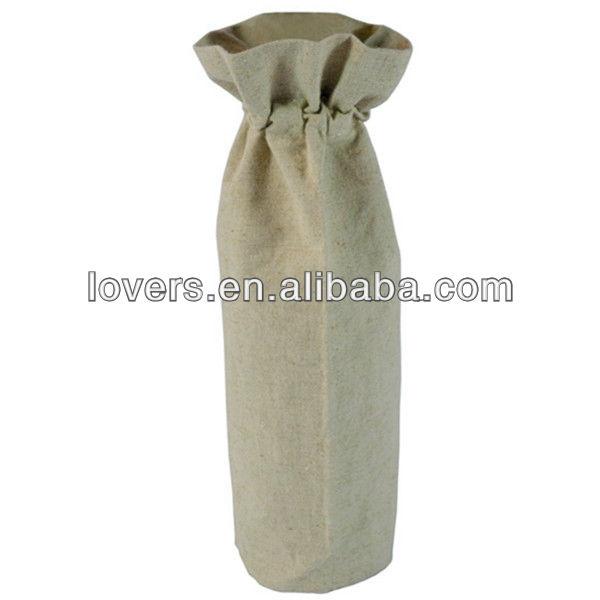 6 non woven wine bottle tote bag