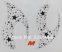 CPAM 100 pcs Mix 14 models the Eye Liner Sticker Eyebrows Stickers Eyes Sticker Shadow Sticker The new listing