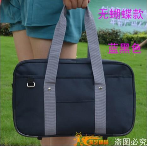 Японская школьная сумка косплей аксессуар для Kuroko не Basuke K-ON.