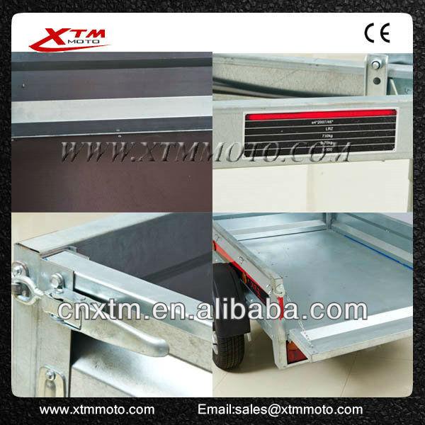 XTM T Regular use 1 Cargo trailer