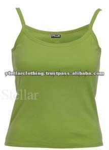 95% cotton 5% spandex - Stellar - Green - Tank Top.jpg