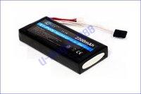 RC futaba 3pk передатчик tx 2200mah 11.1V литий-полимерный аккумулятор