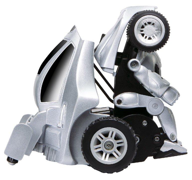 K-Mart trans robot rc car for kids