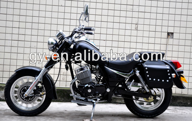 Cruiser 250cc Motorcycles for Sale,Storm Prince, KN250-3A