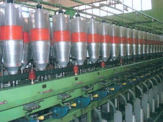 оборудование для производства рыболовных товаров