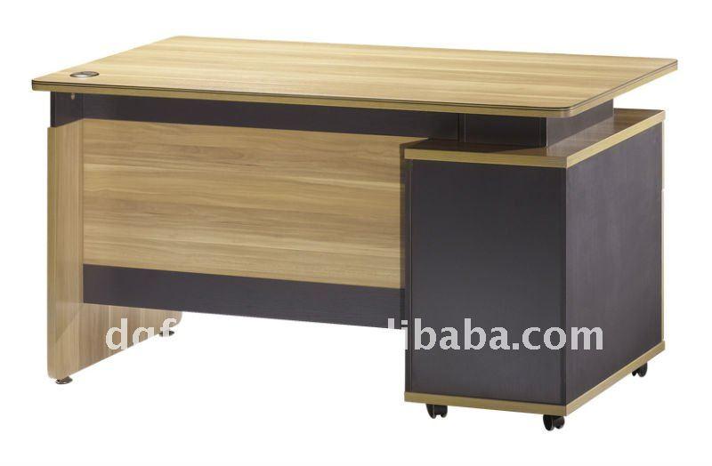 Modern wooden table designs - Modern Design Of Study Table In Wooden Fg1014 Buy Study Table Wooden