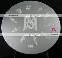 Nail Art шаблоны