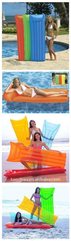 2013 competitive inflatable air mattress