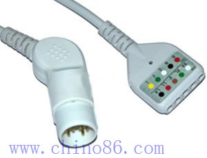 Mindray PM9000 Adult Finger Clip Spo2 Sensor,all kinds of ECG/EKG cables, spot2 sensors, probes, fast delivery