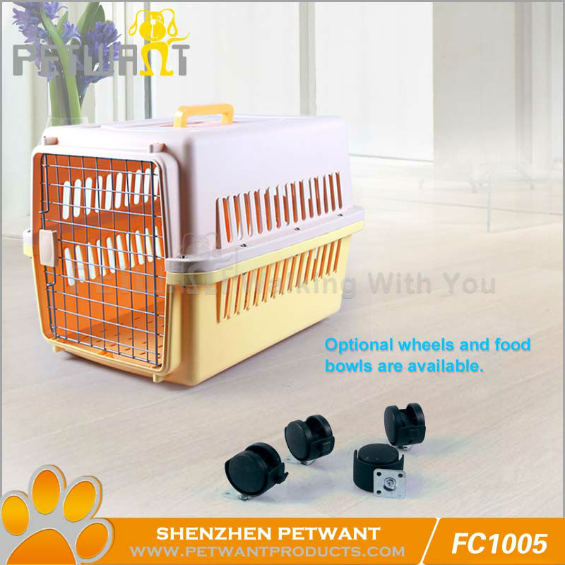 Dog bag carrier/dog crate pads