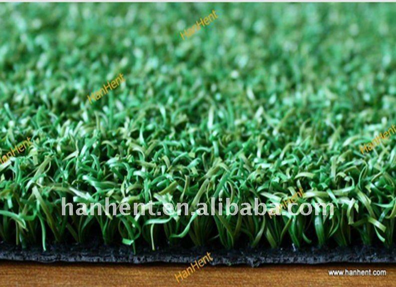 Красочные искусственная трава для hocky