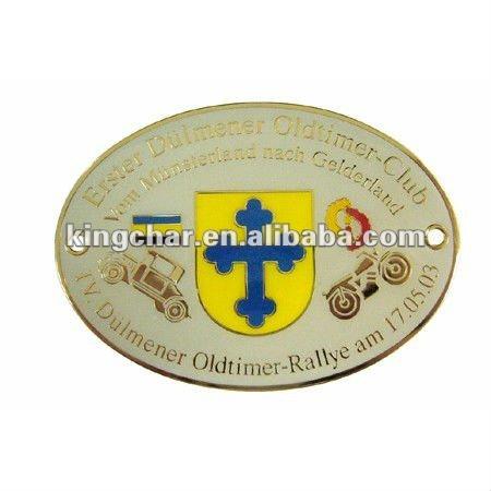 photo etched lapel pin/ gold plated badge lapel pin / epoxy emblem lapel pin / metal soft enamel lapel pin