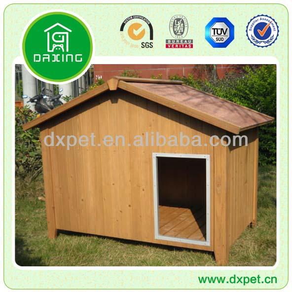 Modular dog kennels DXDH003