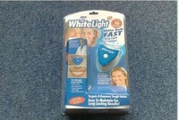 free shipping +WhiteLight tooth whitening system as seen on tv - NEW 2012