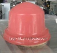 Детали для печатных машин rubber printing pad with printing area dia60mm