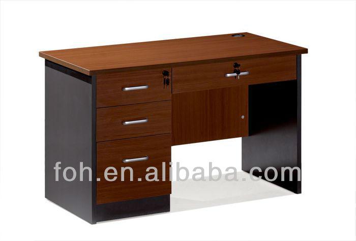 guangzhou petite taille cerise bois bureau bureau ordinateur la maison bureau foho1201. Black Bedroom Furniture Sets. Home Design Ideas
