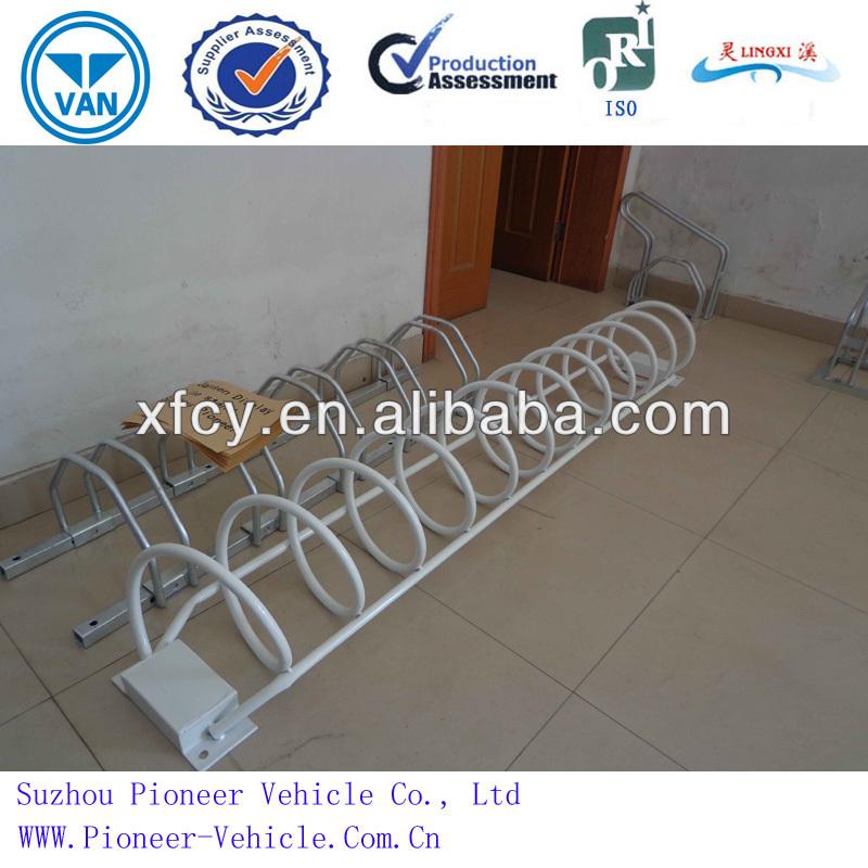 6 bicicleta rack melhor bicicletário suporte para bike bicicleta suporte padrão