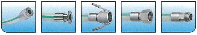 silicone vacuum hose TOYOSILICONE-S ( silicon hose )