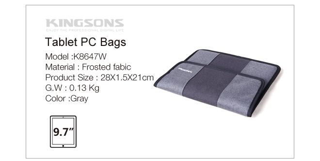 for apple ipad mini tablet bag sleeve