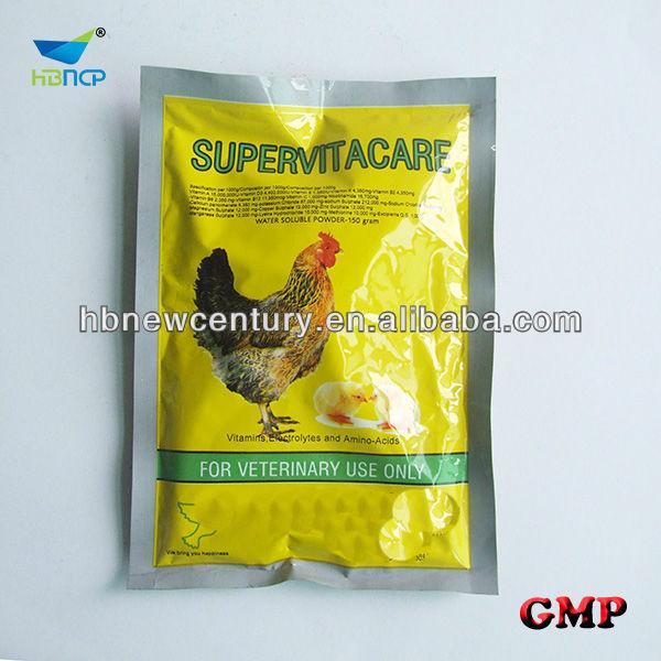 Multivitamin Soluble Powder