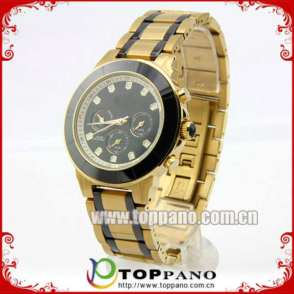 Super Sale Energy Waterproof Fashionable Watches Men