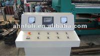Гибочная машина 3 rollers Sheet Metal Hydraulic roller bending Machine, metal bending machine