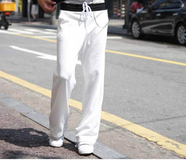 Купить Мужские Белые Брюки С Доставкой