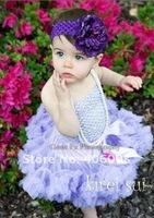 Free shipping crochet tube top tutu top baby infant tube top6*6inch 24pcs/lot