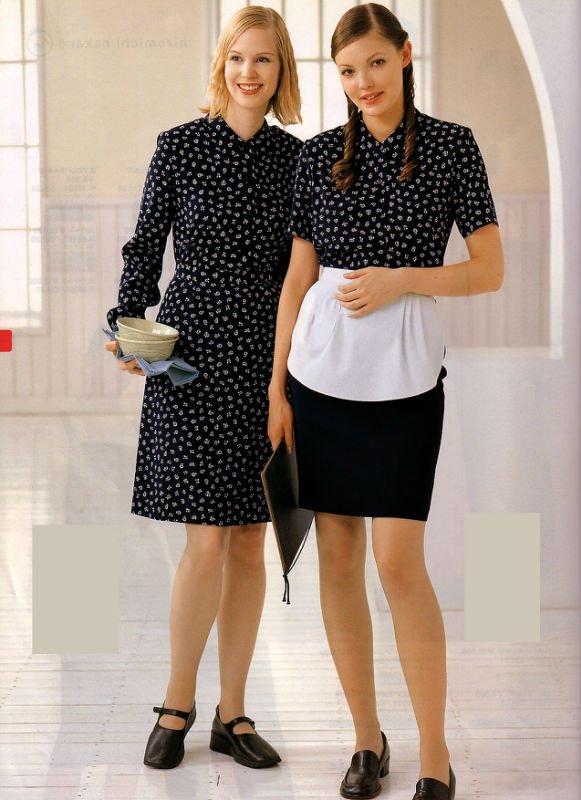 Hotel Uniforms Designs Design Started Hotel Staff