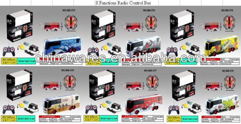 NEW! RC Car PA666-227