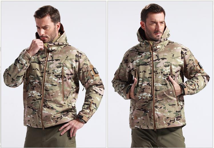 Одежда для охоты из китая