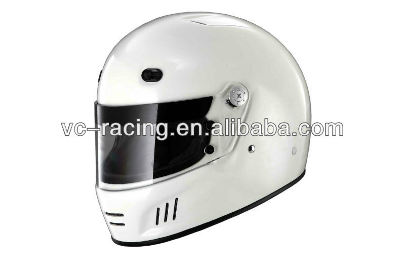 Full Face Snell SA2010 auto racing Helmet BF1-760 (Carbon Fiber)
