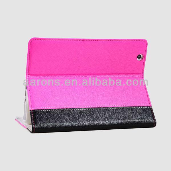 Wallet Case For Mini iPad Green
