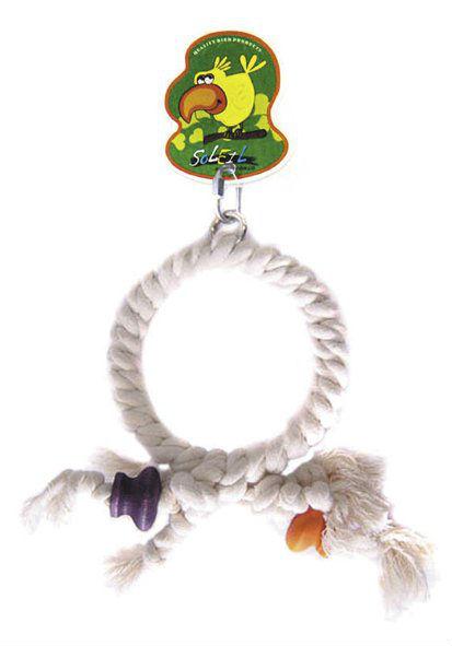 Pet supplier/BIRD TOY/ Wooden Bird Toy Y0041