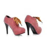 Туфли на высоком каблуке Non-slip Bottom Line With High-heeled Shoes