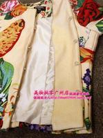 Женский костюм с юбкой new fashion spring autumn women's plus size set fashion parrot skirt suits