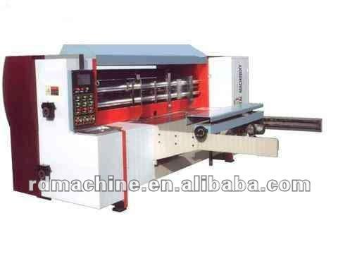 [RD-MQA1200-1600]Auto die cutting machine