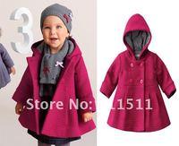 Детская одежда для девочек Z&E Sweatercoat BC004