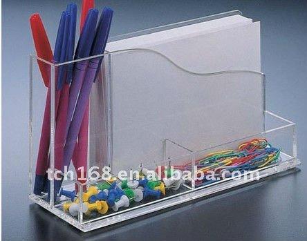 Acrylic desk organizer buy desk organizer acrylic - Acrylic desk organizer set ...
