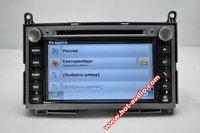 Автомобильный DVD плеер Hotaudio ! DVD TOYOTA VENZA GPS Bluetooth .