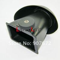 Аксессуары и Запчасти для фотокамер 2.8 x 3.0' Camera LCD Viewfinder Extender Eyecup Magnifier 16:9 V4 for Sony NEX3 NEX5 NEX-3 NEX-5