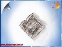 Серьги Zhonghong pte80184