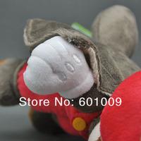 Новый Супер Марио bros. плюшевая кукла рисунок Марио летяга musasabi 9 «розничная