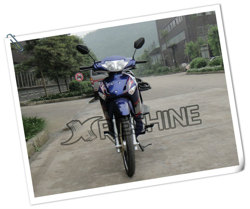 125cc Motorcycle/mini motorcycle yamaha cub style motorcycle For sale