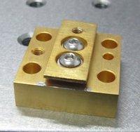 60W 808nm CW High Power Laser Diode Bar, Array, DPSS