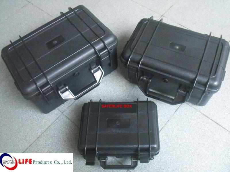 Large waterproof box first aid kit Waterproof Storage Case TOOL BOX