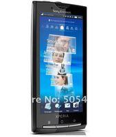 Мобильный телефон Original Sony Ericsson Xperia X10i Smartphone Android os GPS, Wi-Fi, 8.0MP, 4.0inch Touchscreen